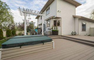 Photo 5: 755 REVELL Crescent in Edmonton: Zone 14 House for sale : MLS®# E4158076