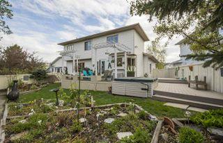 Photo 4: 755 REVELL Crescent in Edmonton: Zone 14 House for sale : MLS®# E4158076