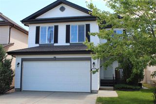 Main Photo: 735 Green Wynd in Edmonton: Zone 58 House for sale : MLS®# E4160194