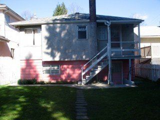 Photo 8: 1962 East 37th Avenue in Vancouver: Home for sale : MLS®# V521306