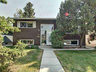 Main Photo: 11519 39 Avenue in Edmonton: Zone 16 House for sale : MLS®# E4161199