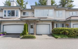 """Main Photo: 65 21579 88B Avenue in Langley: Walnut Grove Townhouse for sale in """"Carriage Park"""" : MLS®# R2380084"""
