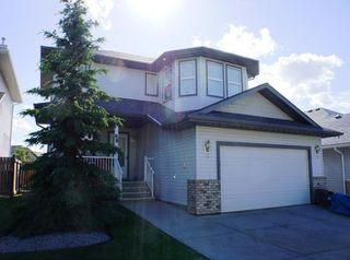 Main Photo: 89 WEDGEWOOD Crescent: Fort Saskatchewan House for sale : MLS®# E4161912