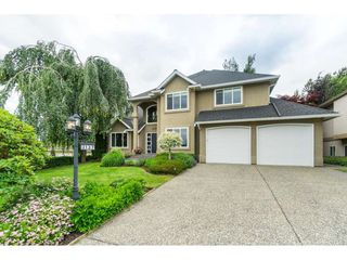 Main Photo: 3137 SWALLOW Place in Abbotsford: Abbotsford West House for sale : MLS®# R2380622