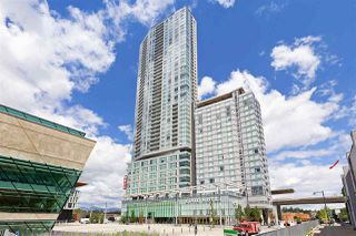 "Main Photo: 3906 13495 CENTRAL Avenue in Surrey: Whalley Condo for sale in ""3 Civic Plaza"" (North Surrey)  : MLS®# R2381786"
