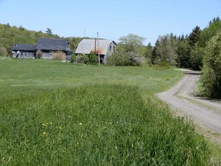 Photo 1: 119 Lorne Road in Glengarry: 108-Rural Pictou County Farm for sale (Northern Region)  : MLS®# 201914700