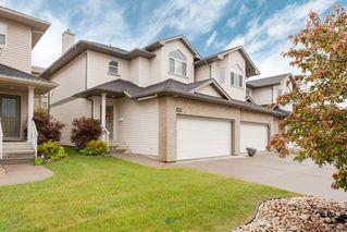 Main Photo: 11548 11 Avenue in Edmonton: Zone 55 Townhouse for sale : MLS®# E4162815