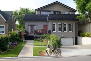 Main Photo: 7519 110 Avenue in Edmonton: Zone 09 House for sale : MLS®# E4162926