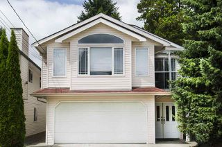 """Main Photo: 3469 LIVERPOOL Street in Port Coquitlam: Glenwood PQ House for sale in """"GLENWOOD"""" : MLS®# R2383397"""