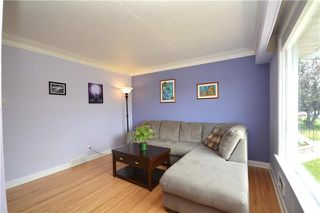 Photo 7: 1216 Valour Road in Winnipeg: Sargent Park Residential for sale (5C)  : MLS®# 1917359