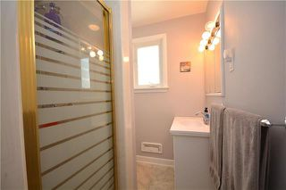 Photo 15: 1216 Valour Road in Winnipeg: Sargent Park Residential for sale (5C)  : MLS®# 1917359
