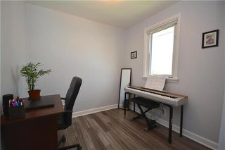 Photo 12: 1216 Valour Road in Winnipeg: Sargent Park Residential for sale (5C)  : MLS®# 1917359