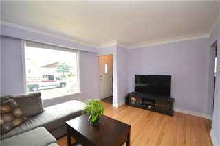 Photo 5: 1216 Valour Road in Winnipeg: Sargent Park Residential for sale (5C)  : MLS®# 1917359