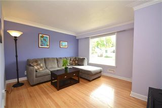 Photo 4: 1216 Valour Road in Winnipeg: Sargent Park Residential for sale (5C)  : MLS®# 1917359