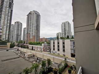 "Photo 18: 301 1180 PINETREE Way in Coquitlam: North Coquitlam Condo for sale in ""FRONTENAC TOWER"" : MLS®# R2386668"