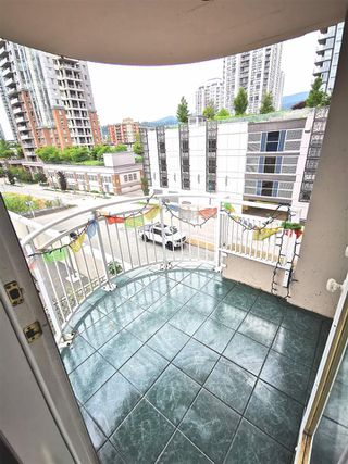 "Photo 14: 301 1180 PINETREE Way in Coquitlam: North Coquitlam Condo for sale in ""FRONTENAC TOWER"" : MLS®# R2386668"