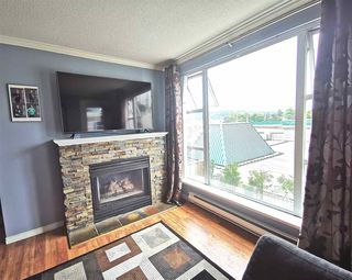 "Photo 4: 301 1180 PINETREE Way in Coquitlam: North Coquitlam Condo for sale in ""FRONTENAC TOWER"" : MLS®# R2386668"