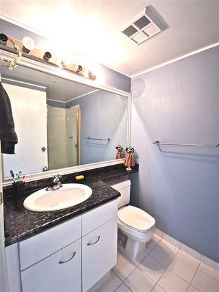 "Photo 12: 301 1180 PINETREE Way in Coquitlam: North Coquitlam Condo for sale in ""FRONTENAC TOWER"" : MLS®# R2386668"