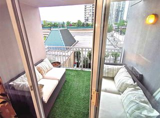 "Photo 15: 301 1180 PINETREE Way in Coquitlam: North Coquitlam Condo for sale in ""FRONTENAC TOWER"" : MLS®# R2386668"