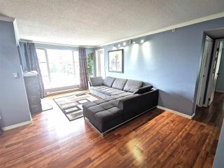 "Photo 2: 301 1180 PINETREE Way in Coquitlam: North Coquitlam Condo for sale in ""FRONTENAC TOWER"" : MLS®# R2386668"