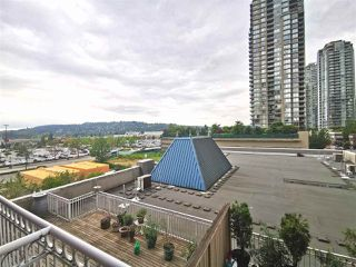 "Photo 17: 301 1180 PINETREE Way in Coquitlam: North Coquitlam Condo for sale in ""FRONTENAC TOWER"" : MLS®# R2386668"