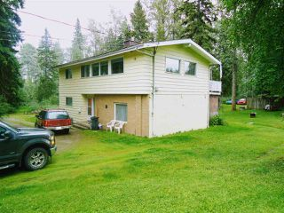 Photo 1: 6623 W PURDUE Road in Prince George: Gauthier House for sale (PG City South (Zone 74))  : MLS®# R2387769