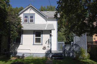 Photo 17: 9837 85 Avenue in Edmonton: Zone 15 House for sale : MLS®# E4171572