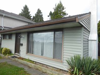 Photo 1: 5241 EWART Street in Burnaby: South Slope House for sale (Burnaby South)  : MLS®# R2404561