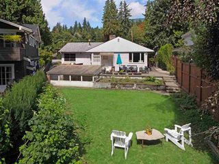Photo 7: 4322 ERWIN Drive in West Vancouver: Cypress House for sale : MLS®# R2405263