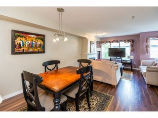 "Photo 5: 83 8775 161 Street in Surrey: Fleetwood Tynehead Townhouse for sale in ""Ballantyne"" : MLS®# R2406213"