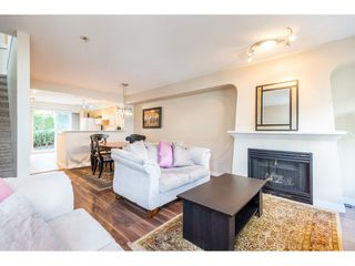 "Photo 9: 83 8775 161 Street in Surrey: Fleetwood Tynehead Townhouse for sale in ""Ballantyne"" : MLS®# R2406213"