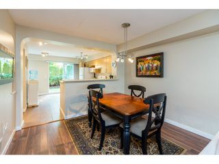 "Photo 6: 83 8775 161 Street in Surrey: Fleetwood Tynehead Townhouse for sale in ""Ballantyne"" : MLS®# R2406213"