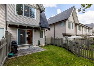 "Photo 18: 83 8775 161 Street in Surrey: Fleetwood Tynehead Townhouse for sale in ""Ballantyne"" : MLS®# R2406213"