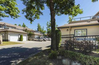 "Main Photo: 18 8338 158 Street in Surrey: Fleetwood Tynehead Townhouse for sale in ""Summerfield"" : MLS®# R2420104"