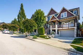 Photo 1: 1487 CADENA COURT in Coquitlam: Burke Mountain House for sale : MLS®# R2418592
