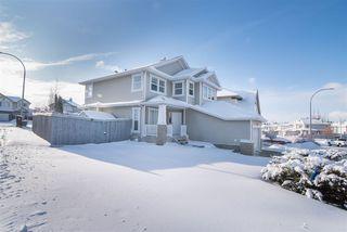 Photo 42: 13 HIGHGROVE Terrace: Sherwood Park House for sale : MLS®# E4184200
