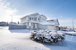Photo 43: 13 HIGHGROVE Terrace: Sherwood Park House for sale : MLS®# E4184200