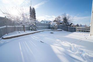 Photo 17: 13 HIGHGROVE Terrace: Sherwood Park House for sale : MLS®# E4184200