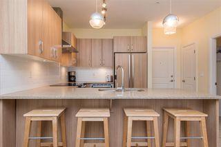 Photo 2: 301 45389 CHEHALIS Drive in Chilliwack: Vedder S Watson-Promontory Condo for sale (Sardis)  : MLS®# R2429182