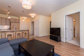 Photo 3: 301 45389 CHEHALIS Drive in Chilliwack: Vedder S Watson-Promontory Condo for sale (Sardis)  : MLS®# R2429182