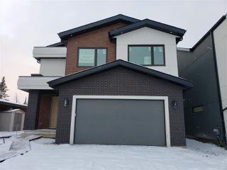 Main Photo: 4138 Aspen Drive in Edmonton: Zone 16 House for sale : MLS®# E4184885