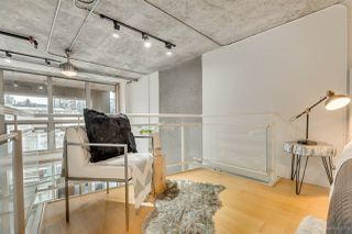 "Photo 20: 413 1529 W 6TH Avenue in Vancouver: False Creek Condo for sale in ""WSIX - South Granville Lofts"" (Vancouver West)  : MLS®# R2435033"