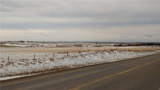 Photo 5: HWY 567 RGE RD 22 in Rural Rocky View County: Rural Rocky View MD Land for sale : MLS®# C4288985