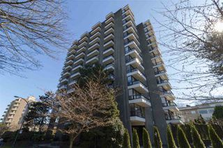 "Main Photo: 803 2370 W 2ND Avenue in Vancouver: Kitsilano Condo for sale in ""Century House"" (Vancouver West)  : MLS®# R2446901"