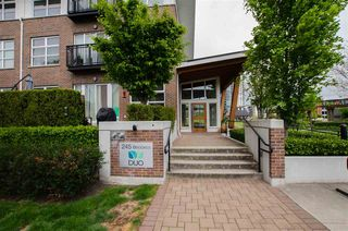 "Photo 27: 203 245 BROOKES Street in New Westminster: Queensborough Condo for sale in ""DUO"" : MLS®# R2454079"