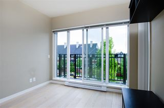 "Photo 8: 203 245 BROOKES Street in New Westminster: Queensborough Condo for sale in ""DUO"" : MLS®# R2454079"