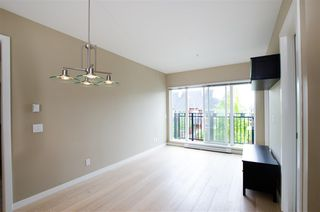 "Photo 4: 203 245 BROOKES Street in New Westminster: Queensborough Condo for sale in ""DUO"" : MLS®# R2454079"