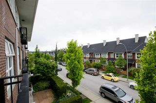 "Photo 11: 203 245 BROOKES Street in New Westminster: Queensborough Condo for sale in ""DUO"" : MLS®# R2454079"