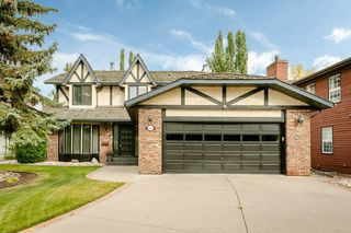 Main Photo: 645 ROMANIUK Road in Edmonton: Zone 14 House for sale : MLS®# E4199753