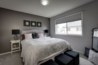 Photo 23: 47 10909 106 Street in Edmonton: Zone 08 Townhouse for sale : MLS®# E4204204